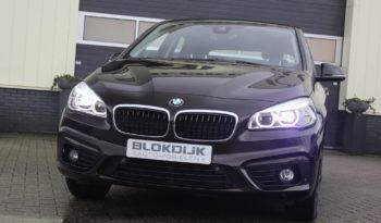BMW 2-Serie 218i Active Tourer Luxury vol
