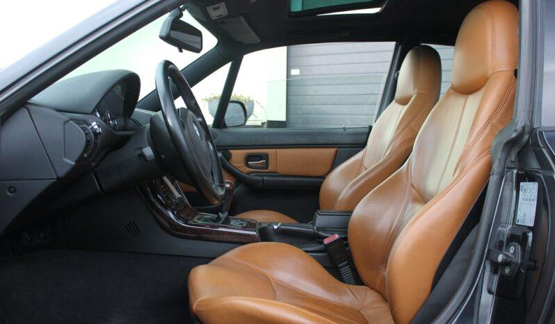 BMW Z3 Coupé vol
