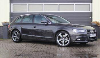 Audi A4 1.8 TFSI Business Edition vol