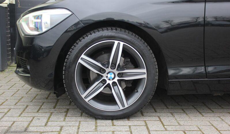 BMW 1-Serie 116i Business+ vol