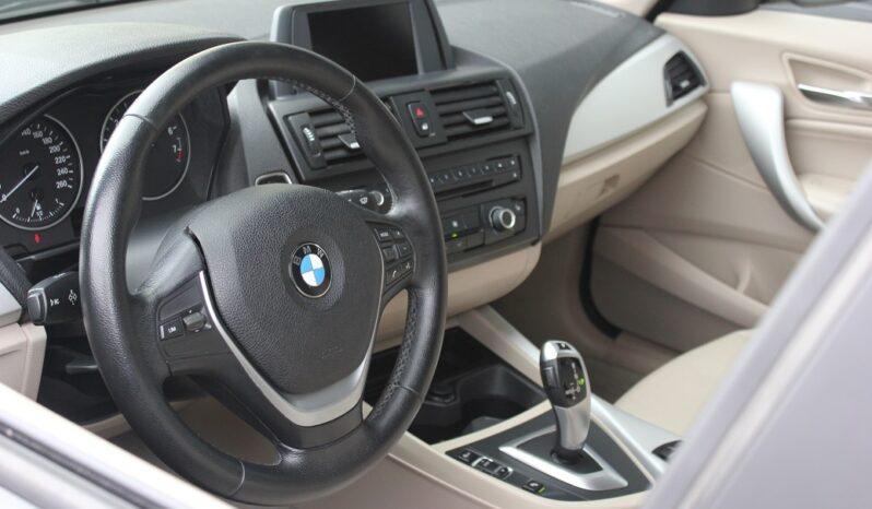 BMW 1-Serie 116i High Executive AUT vol