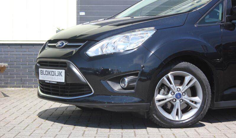 Ford C-Max 1.0 Ecoboost Titanium vol