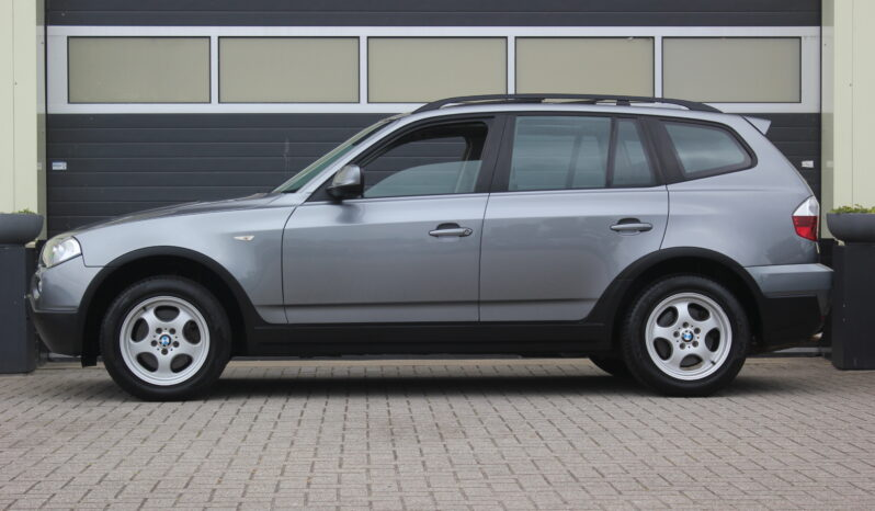 BMW X3 2.0i xDrive High Executive vol