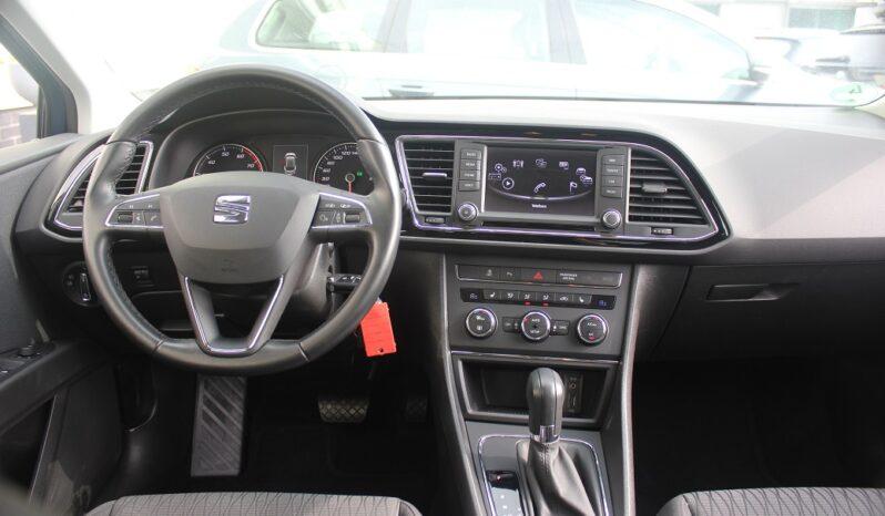 Seat Leon ST 1.2 TSI Style Business AUT vol