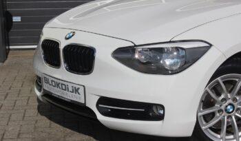BMW 1-Serie 116i Business+ Sport-Line vol